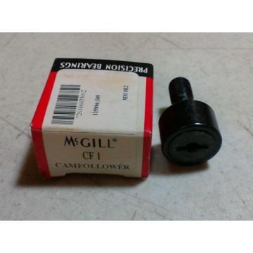 McGil CF1 Cam Follower Percision Bearing