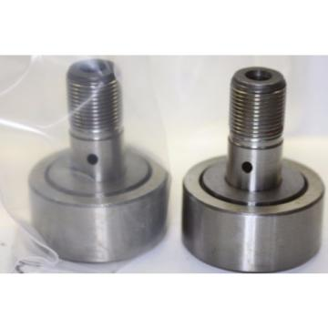 INA KRV 52 PPA CAM FOLLOWER BEARING 2 pc