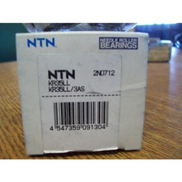 NEW NTN CAM FOLLOWER BEARING KR35LL