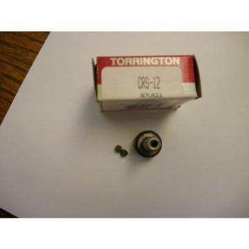TORRINGTON CRS-12 CAM FOLLOWER BEARING REPLACES MCGILL CF 3/4 S  NEW IN BOX