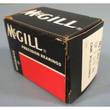 McGill Cam Follower: CF 1 1/4 SB USA *NEW*