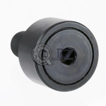 2x CRSB48 Cam Follower Bearing Roller Dowel Pin Not Included