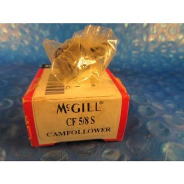 McGill  CF 5/8-S, CAMROL® Standard Stud Cam Follower