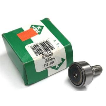 LOT OF 2 NEW INA KR30PPX CAM FOLLOWER BEARINGS 5591864