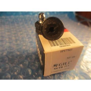 McGill MCFR19S, MCFR 19 S, Series Metric CAMROL® Cam Follower Bearing