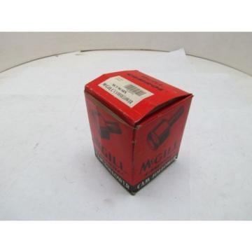 McGill MCF 80 SBX Camrol Cam Follower Bearing