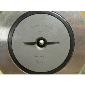 NEW NTN NUKRT 90 CAM FOLLOWER ROLLER BEARING NUKRT90 THREADED w/ NUT 30x90x37 mm