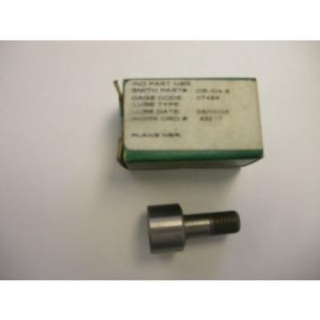 "SMITH CR-3/4-X  CAM FOLLOWER BEARING 3/4""  NEW IN BOX"