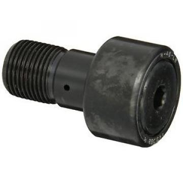 "RBC Cam Follower H48LW 1.500"" Outside Diameter, Heavy Duty Stud Type, Hex Head,"