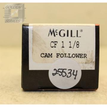 McGill CF 1 1/8 Cam Follower