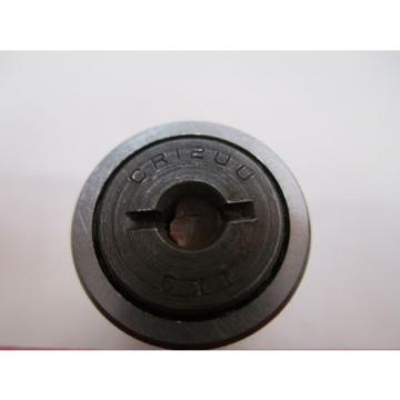 NEW IKO CAM FOLLOWER BEARING CR 12UU CR12UU