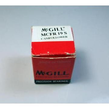 McGill MCFR19S Cam Follower Bearing, *NEW*