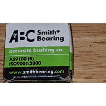 Smith Needle Roller Bearing Cam Follower CR-1-1/2-X
