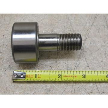 "CAM FOLLOWER,  1 3/4"" STUD TYPE,  CR-1 3/4-X,  ACCURATE / SMITH BEARING"