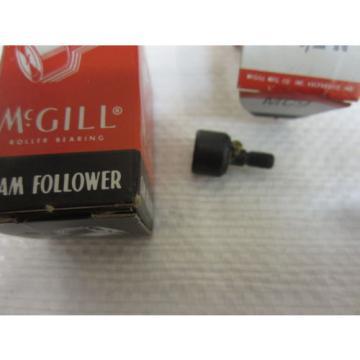 2 – MCGILL CF-1/2-N CAM FOLLOWERS