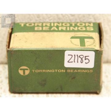 Torrington Bearings CR-16 Cam Follower Bearings