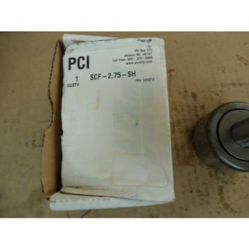 PCI Hex Socket Cam Follower Bearing SCF-2.75-SH SCF275SH New