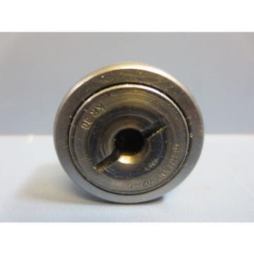 1 Nib Ina KRV-30 KRV30 Cam Follower Bearing RD 30mm RW 14mm Stud Diameter 12mm