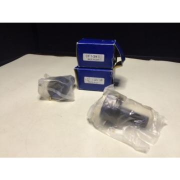 Lot of (2)  CF 13/4 SB Cam Follower **Free Expedited Domestic Shipping!!