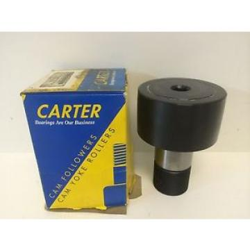 "NEW UNUSED IN BOX CARTER CAM FOLLOWER 4"" CCNBH-128-SB"