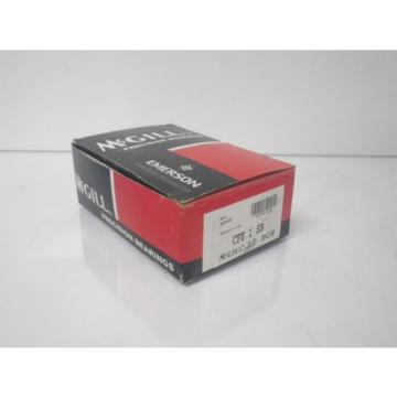 McGILL CFE 1 SB CFE1SB cam follower bearings SET OF 7 *NEW IN BOX*