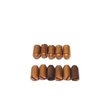 LOT OF 11 NEW KRONES 1-011-56-346-0 SCREW CAM FOLLOWER BOLTS 1011563460