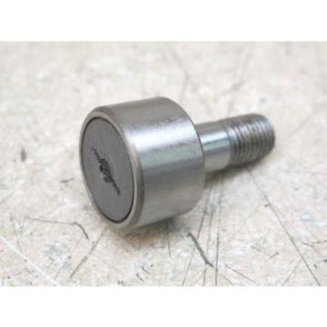 "CAM FOLLOWER,  1"" STUD TYPE,  CR-1-X,  ACCURATE / SMITH BEARING"