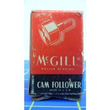 McGill, Camrol, Cam Follower, CCF-3/4-SB, NIB