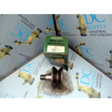 OSBORN VLR-3½ HEAVY DUTY LOAD RUNNER CAM FOLLOWER NIB