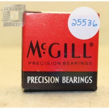 McGill CCF 3/4 S Cam Follower Bearing