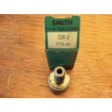NEW SMITH  CF-1 CTA-31 CAM FOLLOWER BEARING