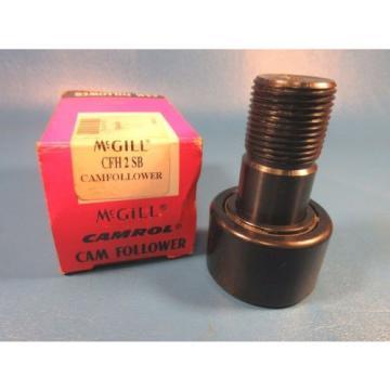 McGill CFH2SB CFH 2 SB, CFH2 SB  Heavy Stud Cam Follower (Torrington, Timken)