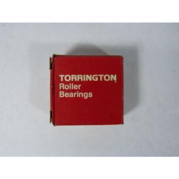 Torrington CRS14 Sealed Cam Follower ! NEW !
