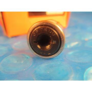 THK CF6TUU, CF6 TUU Cam Follower Double Seals