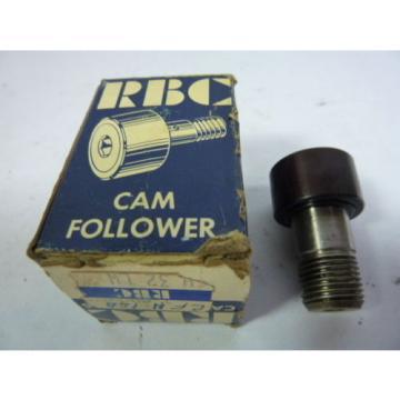 RBC Rollway Bearing CFH-1SB Cam-Follower Precision Bearings ! NEW !