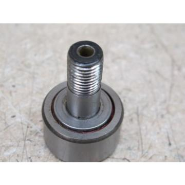 """CAM FOLLOWER,  1 1/8"""" STUD TYPE,  CR-1 1/8-X,  ACCURATE / SMITH BEARING"""