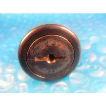 McGill CFH1 1/2, CFH 1 1/2 , CAMROL® Heavy Stud Cam Follower