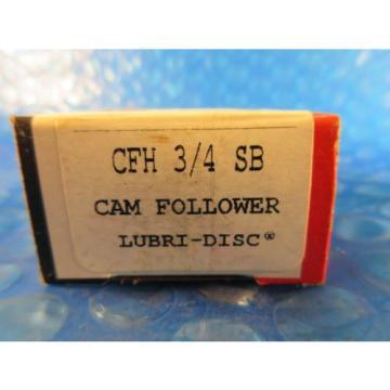 McGill CFH3/4 SB, CFH 3/4 SB, CAMROL® Heavy Stud Cam Follower