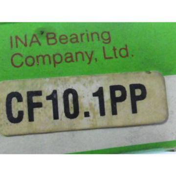 Ina CF10.1PP Cam Follower ! NEW !