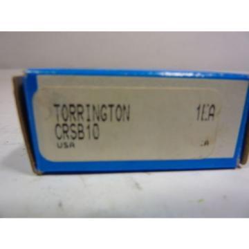 Torrington CRS-B10 Cam Follower ! NEW !