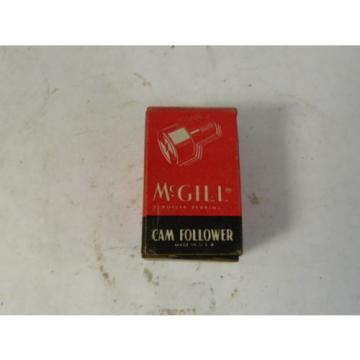 McGill CF-3/4 Cam Follower 3/4 In Heavy Stud ! NEW !