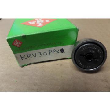 INA Cam Follower Camfollower Bearing KRV30PPX KRV30PPXA New