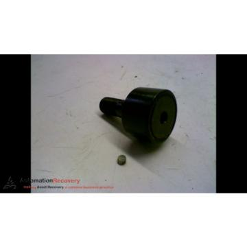 MCGILL CCF 1 1/4SB CAM FOLLOWER ROLLER, NEW #162802