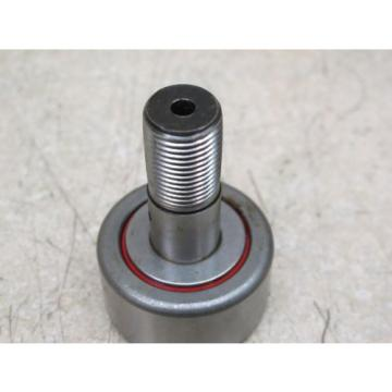 """CAM FOLLOWER,  1 5/8"""" STUD TYPE,  CR-1 5/8-X,  ACCURATE / SMITH BEARING"""
