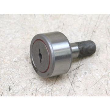 "CAM FOLLOWER,  1 3/8"" STUD TYPE,  CR-1 3/8-X,  ACCURATE / SMITH BEARING"