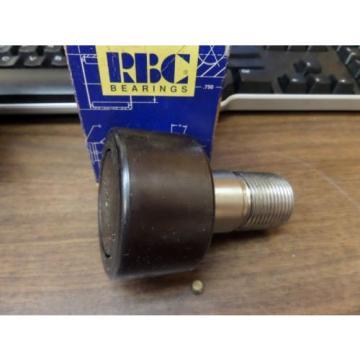 NEW RBC CAM FOLLOWER BEARING H-72 H72 J7