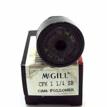 NIB MCGILL CFH-1-1/4 SB CAM FOLLOWER CFH114SB