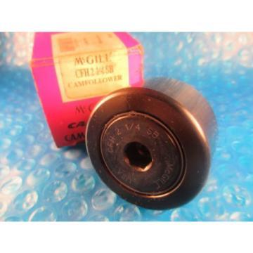 McGill CFH 2 1/4 SB, CFH2 1/4 SB CAMROL® Standard Stud Cam Follower
