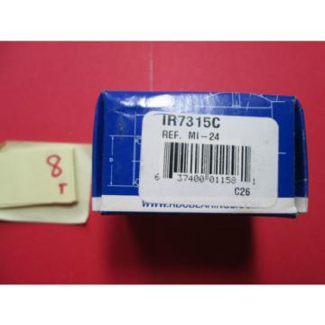 RBC BEARINGS INNER RING CAM FOLLOWER IR7315C IR-7315-C MI-24 C26 (D1A2)