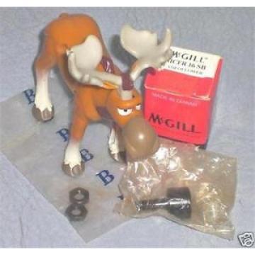 McGill Cam Follower MCFR-16-SB Standard Stud 16mm